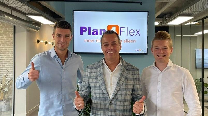 LinkThings en Plan4Flex